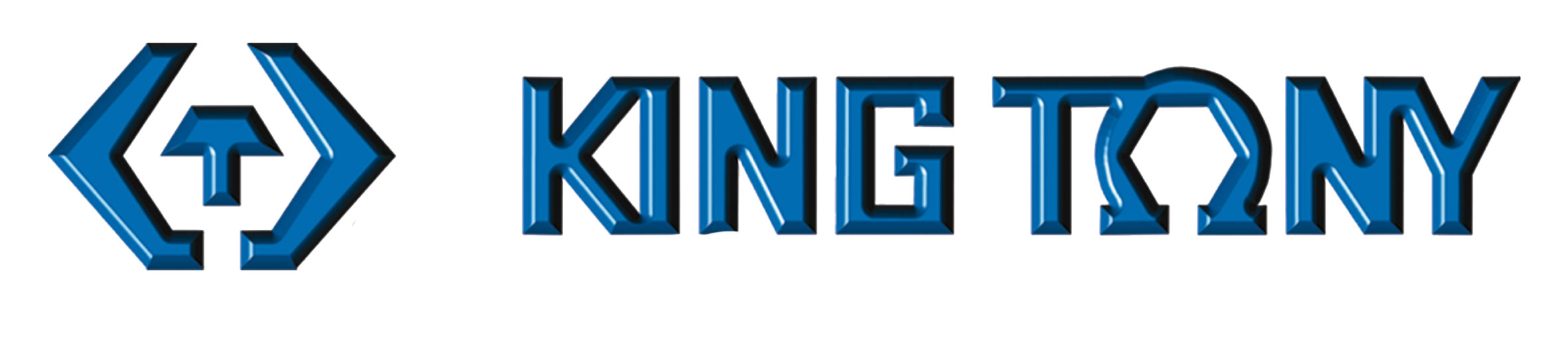 Logo King Tony
